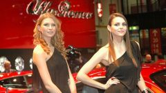 Motor Show 2008: Gallery 1 - Immagine: 77