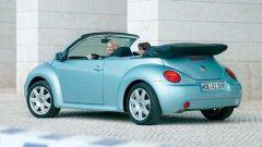 New Beetle Cabriolet : il listino ufficiale - Immagine: 18