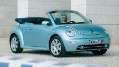 New Beetle Cabriolet : il listino ufficiale - Immagine: 19