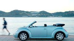 New Beetle Cabriolet : il listino ufficiale - Immagine: 11