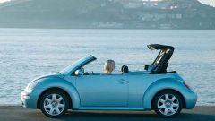 New Beetle Cabriolet : il listino ufficiale - Immagine: 10
