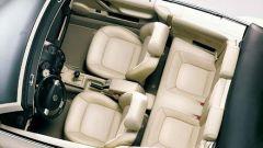 New Beetle Cabriolet : il listino ufficiale - Immagine: 4