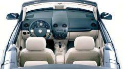 New Beetle Cabriolet : il listino ufficiale - Immagine: 5