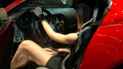 Motor Show 2008: Gallery 1 - Immagine: 78