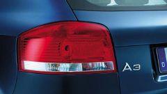 Audi A3 - Immagine: 2