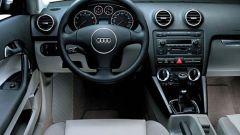 Audi A3 - Immagine: 3