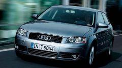 Audi A3 - Immagine: 4