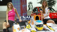Motor Show 2008: Gallery 1 - Immagine: 79