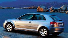 Audi A3 - Immagine: 6