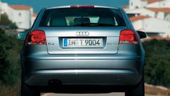 Audi A3 - Immagine: 8