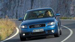 Audi A3 - Immagine: 9