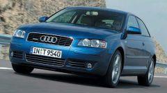 Audi A3 - Immagine: 10