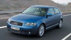 Audi A3 - Immagine: 11