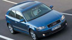 Audi A3 - Immagine: 12
