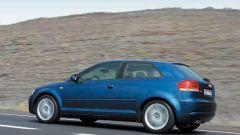 Audi A3 - Immagine: 13