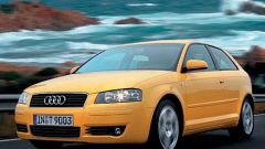 Audi A3 - Immagine: 14