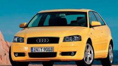 Audi A3 - Immagine: 16
