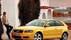 Audi A3 - Immagine: 17