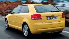 Audi A3 - Immagine: 18