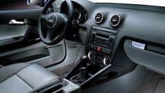 Audi A3 - Immagine: 20