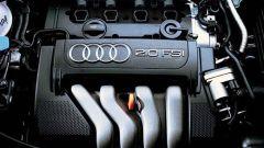 Audi A3 - Immagine: 29