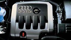 Audi A3 - Immagine: 30