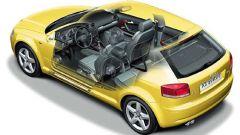 Audi A3 - Immagine: 32
