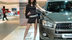 Motor Show 2008: Gallery 1 - Immagine: 86