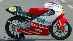 Gilera: debutta la 125 GP - Immagine: 3