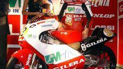 Gilera: debutta la 125 GP - Immagine: 5