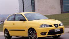 Seat Ibiza Cupra R - Immagine: 1