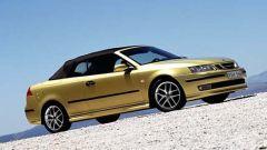 Saab 9-3 Cabrio 2003 - Immagine: 8