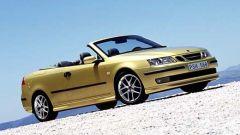 Saab 9-3 Cabrio 2003 - Immagine: 7