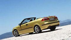 Saab 9-3 Cabrio 2003 - Immagine: 6