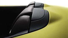 Saab 9-3 Cabrio 2003 - Immagine: 4