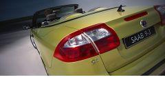 Saab 9-3 Cabrio 2003 - Immagine: 3