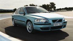 Volvo S60 e V70 R - Immagine: 1