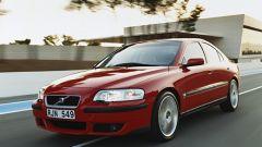 Volvo S60 e V70 R - Immagine: 9