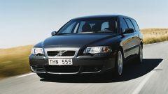 Volvo S60 e V70 R - Immagine: 8