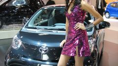 Motor Show 2008: Gallery 1 - Immagine: 100