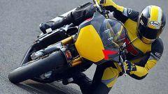 Aprilia Tuono Racing - Immagine: 1