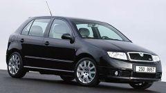 Anteprima:Škoda Fabia RS - Immagine: 1