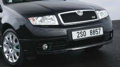 Anteprima:Škoda Fabia RS - Immagine: 12