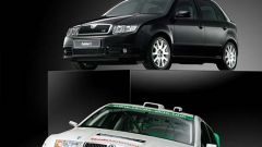 Anteprima:Škoda Fabia RS - Immagine: 10