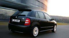 Anteprima:Škoda Fabia RS - Immagine: 8