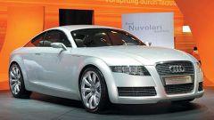 Audi Nuvolari quattro - Immagine: 16