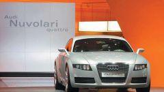 Audi Nuvolari quattro - Immagine: 15