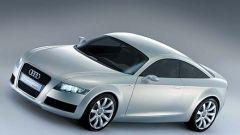 Audi Nuvolari quattro - Immagine: 12
