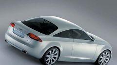 Audi Nuvolari quattro - Immagine: 11