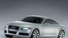Audi Nuvolari quattro - Immagine: 10